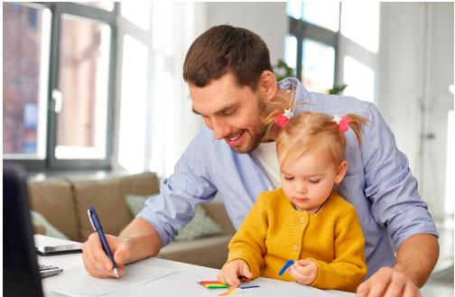 Podkást: Materské pre otcov od mája 2021
