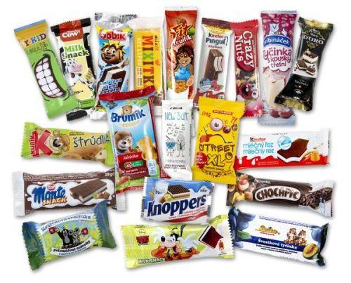 Test detských keksíkov - 20 pohrôm