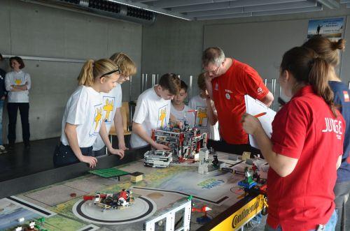 Šikovní Košičania poletia s Lego robotmi do Ameriky