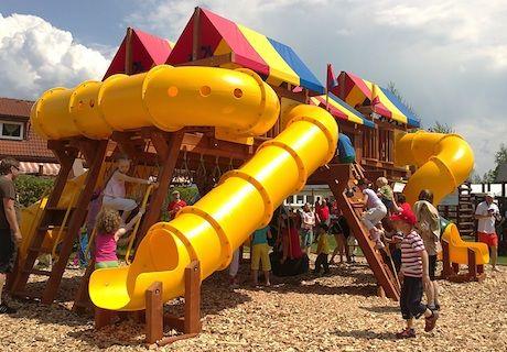 Rozprávkovú dovolenku po celý rok. Villa Betula Resort