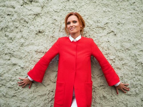 Zuzana Gránska: Deti sú nekonečnou inšpiráciou. Dokážu vás nasmerovať, ako ďalej