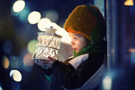 60 aktivít pre deti na celý advent až do Vianoc