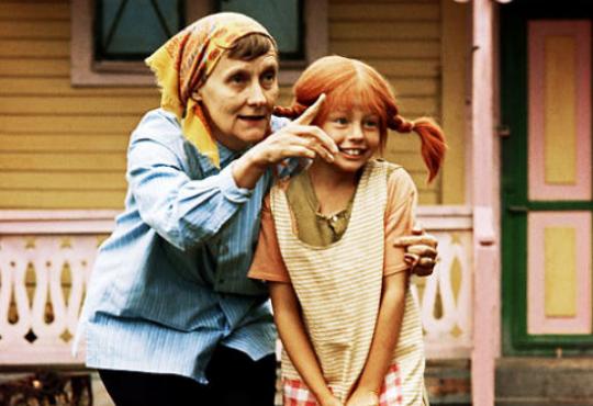 Astrid Lindgrenová – nekonvenčná mama bláznivej Pipi