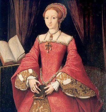 Alžbeta I. – kráľovná, ktorá sa nikdy nevydala