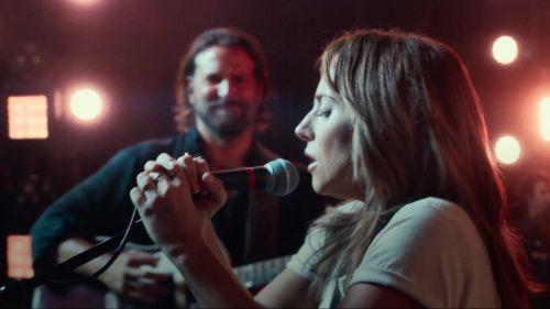 Zrodila sa hviezda. Cooper spieva, Gaga hrá, vy plačete.