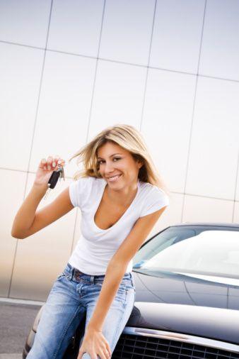 Otázniky za volantom