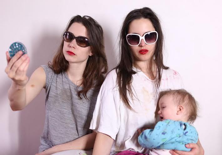 Laktační psychóza a Gangsta matky