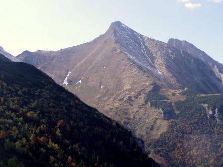 Belianske Tatry - Ždiar, Bachledova dolina