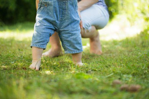 Barefoot - áno či nie?