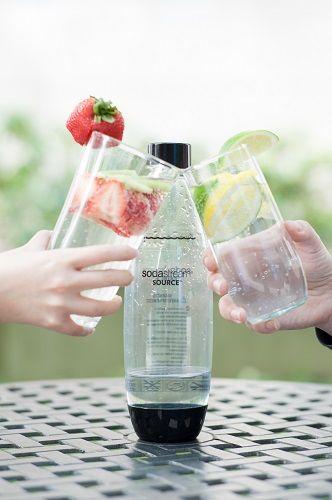 Recepty na najlepšie domáce nápoje, bez ktorých si nebudete vedieť predstaviť letný večer