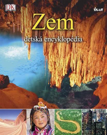 Detská encyklopédia ZEM