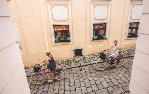 Vymeňte auto za bicykel alebo kolobežku