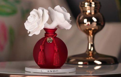 3 parfémové idejky pre kreatívnych