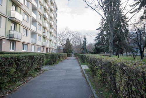 3-izbový byt v Bratislave na prenájom pre rodinu