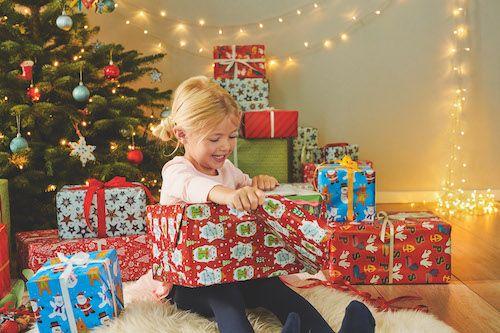 Darčeky pre malých dospelákov