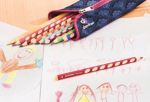 Dajú sa nájsť v kresbách detí skryté významy?