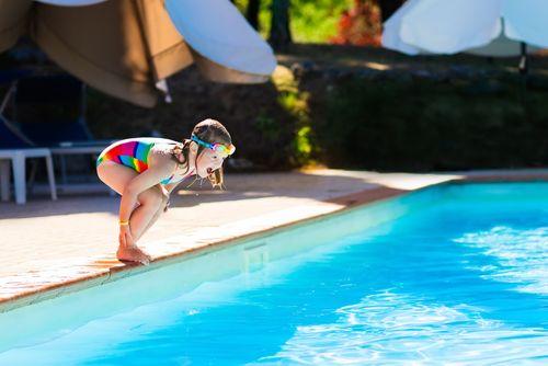 Ako naučíte dieťa plávať