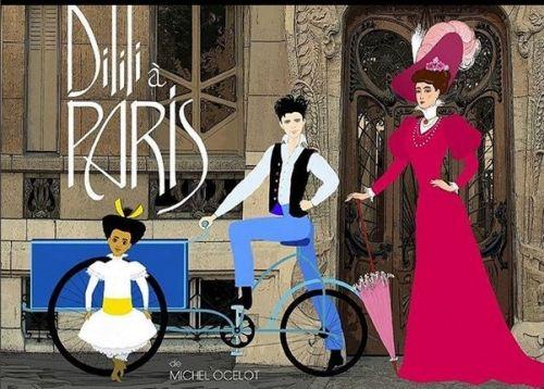 Film Dilili v Paríži je o dôstojnosti a hodnote všetkých dievčat a žien