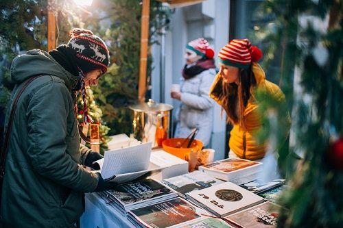 Vianočný Dobrý trh v Bratislave – zabaví a poučí aj deti