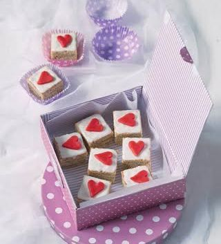 Valentínske dobrotky