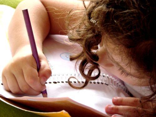 Dysgrafia – aby písmenká poslúchali