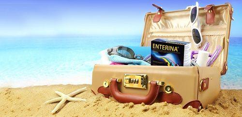 Chcete zažiť vydarenú dovolenku? Vieme, čo je dobré mať so sebou!