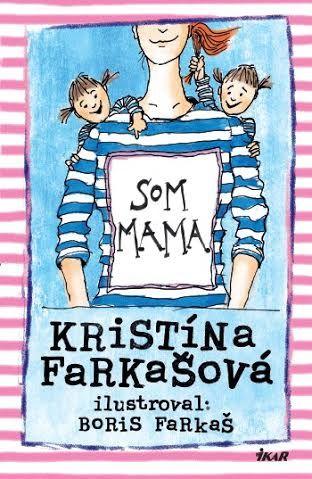 Kristína Farkašová otvorene o rodičovstve