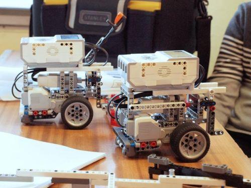 Začína 10. ročník súťaže FIRST LEGO League