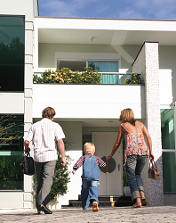 Riešenie bývania a hypotéka