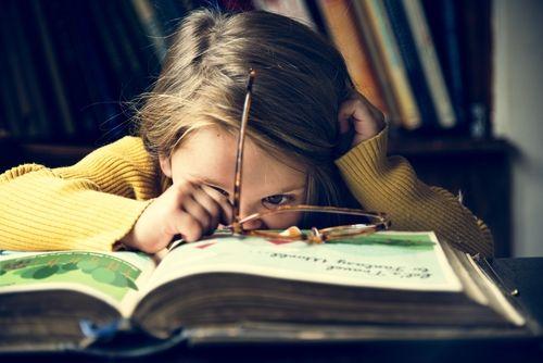 20 knižiek, ktoré si prečítaj, kým pôjdeš na strednú školu