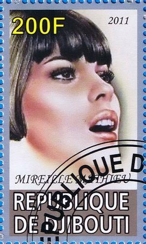Životopis bez zbytočných slov(ies) Šansoniérka Mireille Mathieu