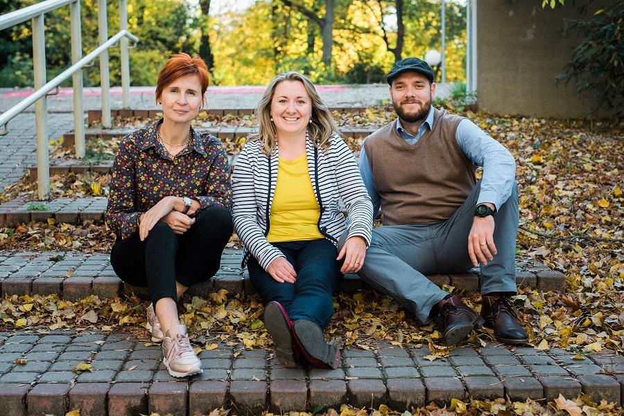 """""""Aby sa uskutočnila zmena, je potrebné prímerie, nie vojna!"""" hovorí vzťahová poradkyňa Denisa Zlevská."""