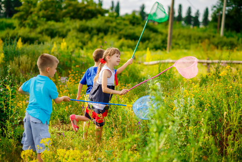 Že sa nudia? 30 nápadov, ako zabaviť deti počas prázdnin
