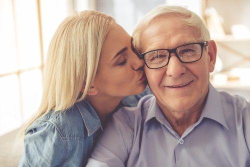 Je váš rodič na pokraji demencie?