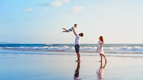 Najprv skvelá dovolenka, potom rozvod! Čas oddychu je skúškou mnohých manželstiev