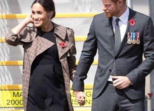 10 vecí, ktoré ste možno netušili o potomkovi princa Harryho a Meghan Markle