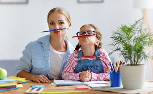 Ak ste boli v januári s deťmi doma, je čas poslať ČESTNE VYHLASENIE Socialnej poisťovni