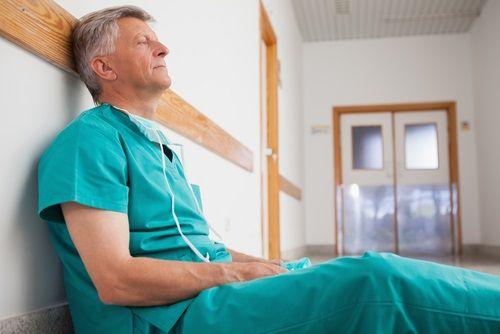 Rakovina naša každodenná, alebo prečo slovenský onkológ vyhorel