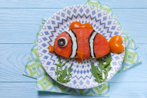 Ako vybrať pre deti kvalitné ryby