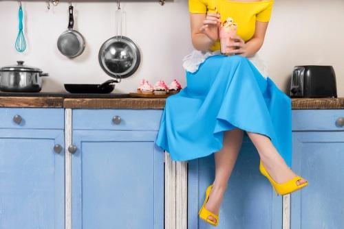 Ako sa nestať slúžkou vo vlastnej domácnosti