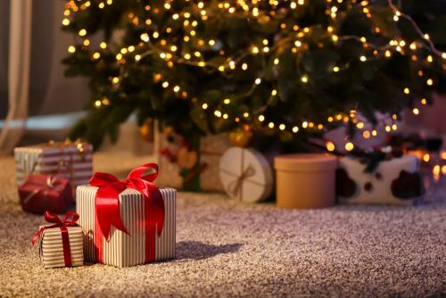 Prečo hovorím deťom, že darčeky nosí Ježiško