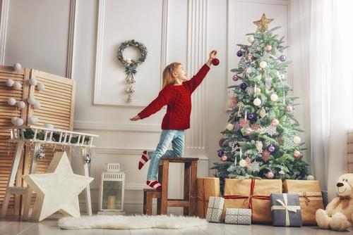 Prečo mi nevadí škaredý vianočný stromček?