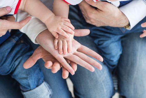 Desať prikázaní, aby prekvitala láska v rodine