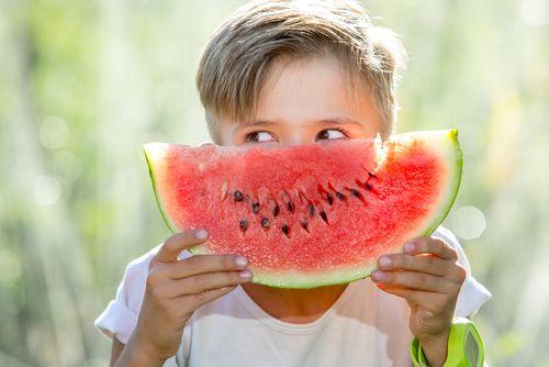 Melón – ako vybrať dobrý melón
