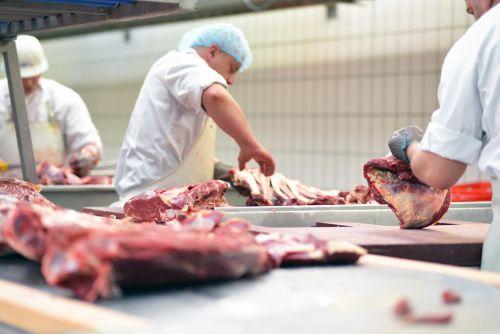 Choré poľské mäso vraj stále jeme, tvrdí novinár, ktorý robil na bitúnku