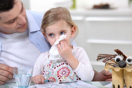 Aké choroby môžete u detí očakávať na jeseň