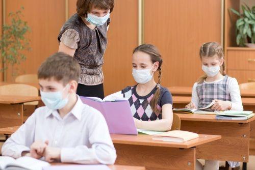 V Trnave už zavreli 22 škôl. Budú chrípkové prázdniny aj u vás?