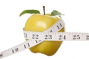 Aj diéta ma vedľajšie účinky