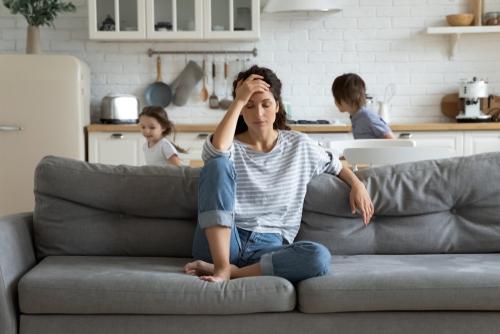 10 najväčších chýb vo výchove, ktoré silní rodičia nerobia