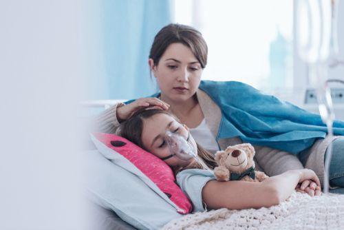 Cystická fibróza alebo slané deti. Ako sa ma to týka?